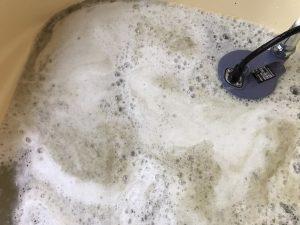 風呂釜 K1