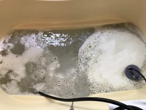 風呂釜 K2