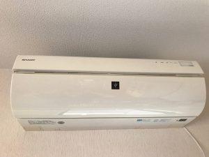 エアコン I-10