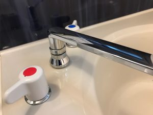 浴室 S-8
