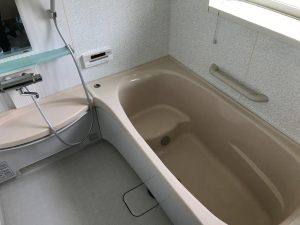 浴室 O-11