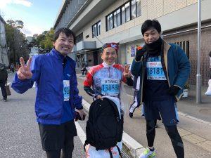 愛媛マラソン1