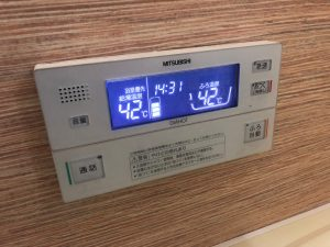 風呂釜MURO-1