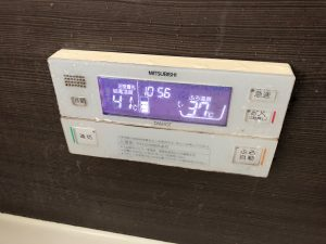 風呂釜HIRA-1